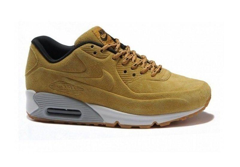 New York 0fa41 540b5 Кроссовки Nike Air Max 90 Camel